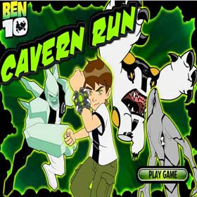 Online Ben Ten Flash Game