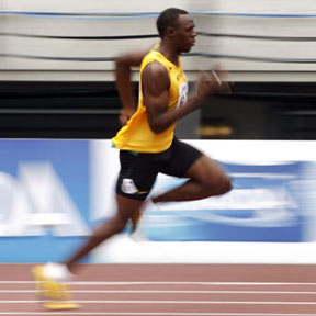sprinting tips
